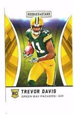 2016 Panini Rookies & Stars, (Rookie), #178, Trevor Davis