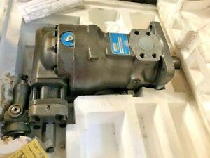 Volvo Hydraulics Hydraulic Pump  V3 1B 128RKV 1 0 128cm3  - New