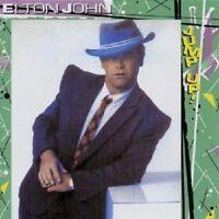 ELTON JOHN 'JUMP UP' CD NEW!