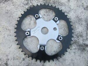 PEREGRINE NOS Sprocket BMX OLD MID SCHOOL 43T HARO GT HB CW Chainring