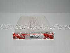Toyota Matrix Genuine OEM Cabin Filter AC Filter  2003-2008     88568-02020