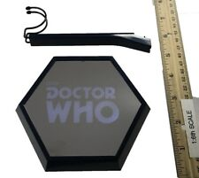 Big Chief Doctor Who War Doctor Display Stand (Electronic) 1:6th Scale Accessory