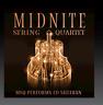MIDNITE STRING QUARTET-MSQ PERFORMS ED SHEERAN (MOD)  (US IMPORT)  CD NEW