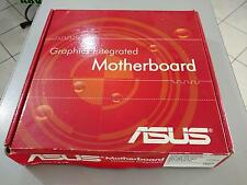ASUS A8V-MX-EAYKZ, Socket 939, AMD Motherboard VIA K8M800 ATX - NEW