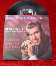 Single Rainer Bertram: In Valencia