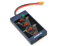 PTK-5335 ProTek RC 2S-6S 4-Battery Parallel Charger Board (T-Style/JST-XH)