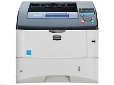 Kyocera FS-4020DN Laserdrucker Duplex Netzwerk unter 70.000 Seiten gedruckt