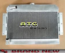 Aluminum Radiator for MGB GT/ROADSTER TOP-FILL MT 1968-1975 69 70 71 72 73 74