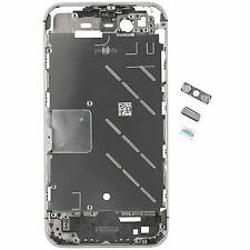 Apple iPhone 4S Mittelrahmen Middle Frame Gehäuse Rahmen Bezel inkl. Tasten Set