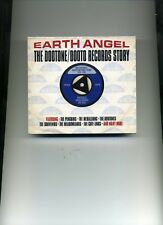 EARTH ANGEL - THE DOOTONE / DOOTO RECORDS STORY - PENGUINS - 2 CDS - NEW!!
