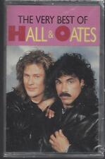 THE VERY BEST OF HALL & OATES Kiss On My List   NEW CASSETTE TAPE