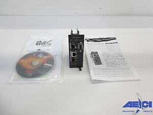 IMC NETWORKS 56-14761 IMC iMcV GIGA FIBERLINX SFP (MINI-GBIC) TRANSCEIVER