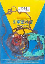 KAWASAKI KX125 KX 125 1994 1995 1996 1997 Kit De Junta Completo
