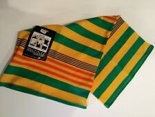 "Multiples Sandra Garratt Vintage 80's Modular 24"" Tube yellow lemon twist 300"