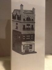 Dept 56 Christmas in the City Series - Bakery - #65129 - Euc