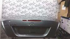 Mercedes SLK W171 Convertible Tapa De Arranque Completa 3RD luz de freno + Bisagras