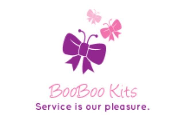 BooBooKits