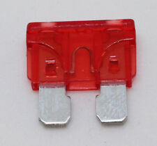 10A Standard Blade Fuse Type Sold in Pack of 5 Brand New Automotive Fuse