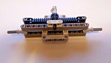 LEGO Technic - Short Framed Steering Rack Set with Wheels support - new parts