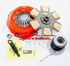 AIMCO STAGE 4 CERAMIC CLUTCH KIT 12/05/06-10 FORD MUSTANG 4.0L V6 SOHC