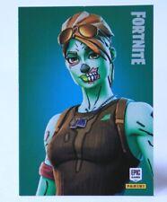 Ghoul Trooper Episch #214 Fortnite Panini Sammelkarte Serie 1 Trading Card