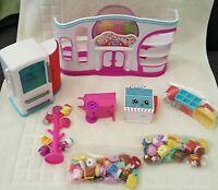Shopkins Playset Lot Playsets Shopkins Accessories Figures Sweet Spot Fridge