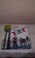 LP VINYL TEX TEX.- PERDIDOS CAIFANES HARAGAN SODA STEREO FOBIA