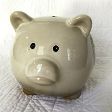Piggy Bank Chocolate Fund Coin Bank