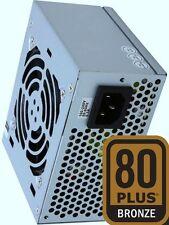 HIGH POWER® Mini ITX / Micro ATX 80 Plus Bronze Certification 400W PCIE Supply