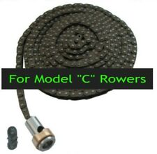 REPLACEMENT CHAIN for Concept 2 Model C Rower - Parts - Rowing Machine - Erg C2