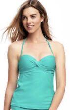 3ce5b074f1497 Old Navy S Regular Size Tankini Top Swimwear for Women for sale   eBay