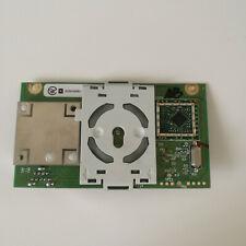 Microsoft Xbox 360 Console RF Module Switch Power Button Light Board X802779-010