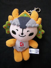 Orig.mascot / keyring   Olympic Games BEIJING 2008  -  YINGYING  !!  VERY RARE