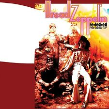 DREAD ZEPPELIN - RE-LED-ED-BEST OF - LIMITED EDITION  VINYL LP NEW+