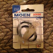 New Chateau or Extensa Faucets Moen 96778 & 117 Spout O-Ring Kit Replacement