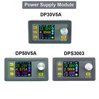 DP30V5A 50V5A DPS3003 DC32V/3A Programmable Step Down Leistung Supply Modul Neu
