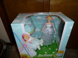 BO PEEP and SHEEP Toy Story 4 TARGET 2019 Signature Collection Disney Pixar