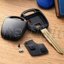 2 Button Remote Key Fob Switch Rubber Pad for Toyota Yaris Avensis Corolla RAV4