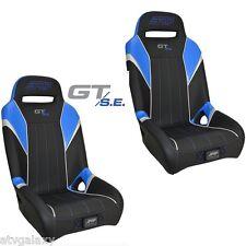 PRP GT S.E. UTV Front Seats (2) Voodoo Blue Polaris RZR XP1000 XP 1000 RZR1000XP