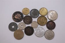 OLD WORLD COINS USEFUL LOT B30 R10