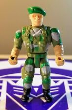 SPECIAL FORCES MAF MILITARY ACTION FORCES ACTION FIGURE 1993 EXCELLENT SHAPE