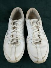 Nike Air Mix Down 2 Womens Size 8.5 White Cheerleading Dance Shoes 519933-100