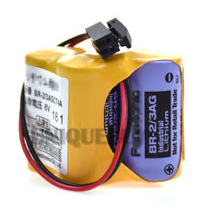 BR-2/3AGCT4A 6V Battery High Quality Replacemnt For FANUC A98L-0031-0025