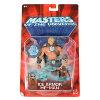 Masters of the Universe / MotU 200X - Ice Armor He-Man –  MOC