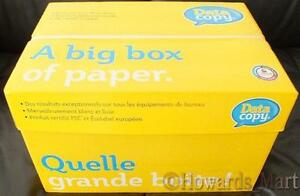 2500 Sheets New Superior Quality ColorLok A3 Data Copy Office Home Printer Paper