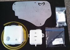 RHD (231) Mazda RX-8 Oil Metering Pump (Sohn) Adapter AND Install Support Kit