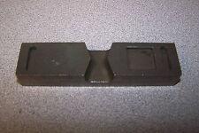 Brand New John Deere 55, 56, 57 Transmission Housing Plate Part # M45290