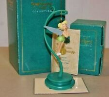 WDCC TINKER BELL ORNAMENT & STAND '96 EVENT Ltd. Disney