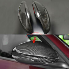 Carbon Fiber For Alfa Romeo Giulia 952 17-2020 Rearview Mirror Cover Shell Trim
