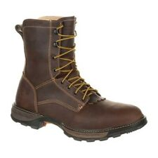 Durango Boot Men's   DDB0174 Maverick XP Waterproof Lacer Work Boot Oiled Brown